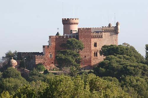 CastilloCastelldefels
